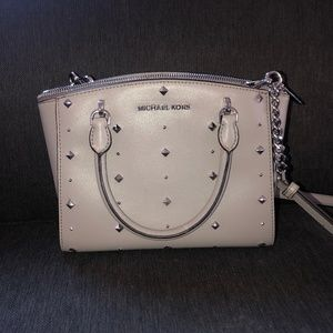 Selma Studded Purse & Wallet | Michael Kors